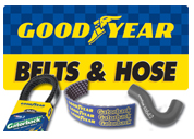 Goodyear Belts and Hoses